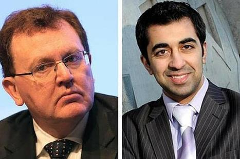 SNP minister rules out party campaigning with David Mundell against Brexit   My Scotland   Scoop.it
