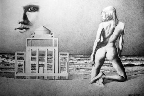 Artistes censurés à Mons: jugés choquants, onze tableaux de nu sont retirés d'une exposition à la cour d'appel! | Univers(al)ités | Scoop.it