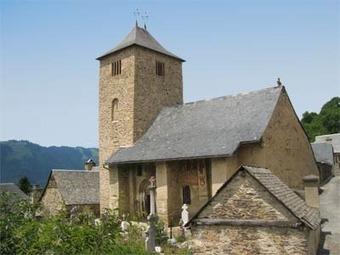 Découvrez le site  de l'Association des Amis de l'Eglise de Mont   Louron Peyragudes Pyrénées   Scoop.it
