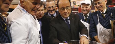 Laurent Pinatel : «Redonner un sens à l'agriculture française» | Géographie : les dernières nouvelles de la toile. | Scoop.it
