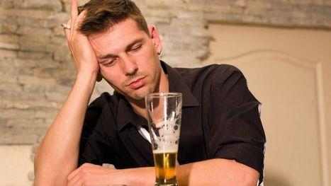 Santé : alcool et prise en charge des soins | Actualités de l'assurance | Scoop.it