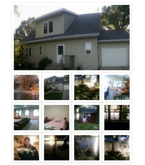 Lake Home Rentals/Cabins | Wide range of Ice houses, Waverunners, Ski boats, RVs Campers around Minnesota | Scoop.it