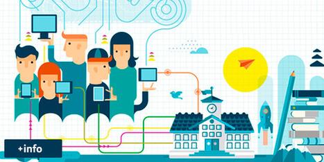 Invitacion presentación Escuela Digital Barcelona. | InEdu | Scoop.it