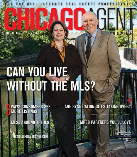 Can You Live Without the MLS?   Real Estate Plus+ Daily News   Scoop.it