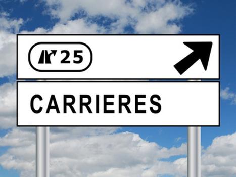 Vers la cogestion des carrières pour une employabilité durable - Les Échos   Change management et posture managériale   Scoop.it