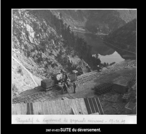 Cap de Long: Au plus profond du Néouvielle | Aure-Sobrarbe | Vallée d'Aure - Pyrénées | Scoop.it