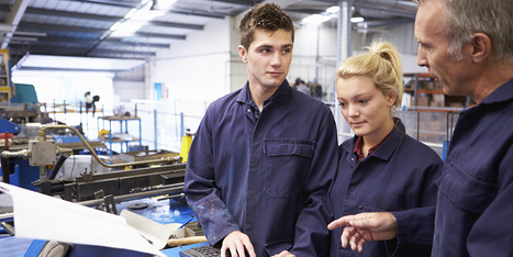 Three Tips to Tighten Up Your Engineering Training | Filtration, Hydraulics, Instrumentation | Motion and Control Technologies | Scoop.it