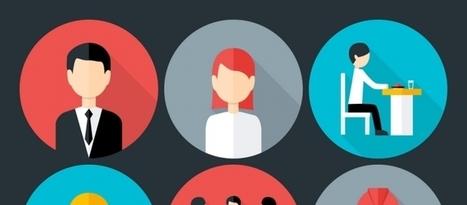 La polarisation des emplois : une réalité américaine plus qu'européenne ? | Anglais 4 jobs | Scoop.it