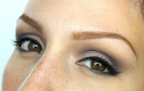 Comment faire vos cils Darker | Maquillage | Scoop.it