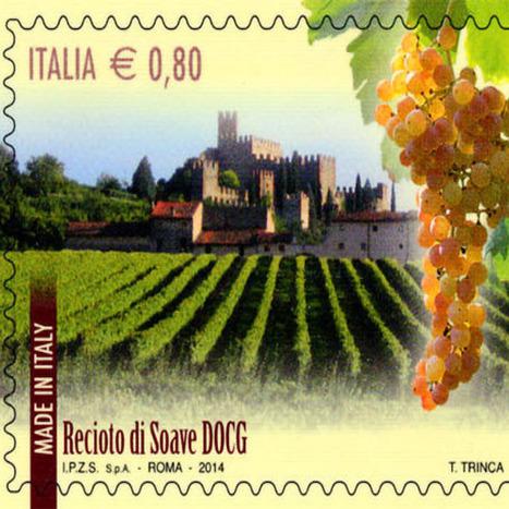 Gavi e Ovada, i grandi vini diventano anche francobolli | Gavi e Dintorni: vino, cibo, territorio, eventi e cultura | Scoop.it