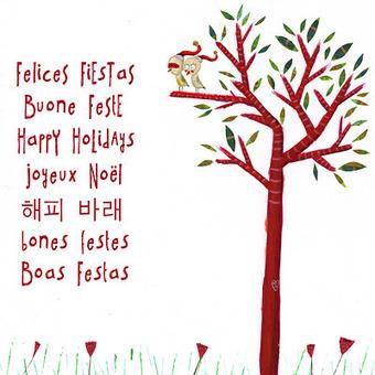 Literatura infantil y juvenil actual: Felices y «lijeras» fiestas 2011-2012   Formar lectores en un mundo visual   Scoop.it