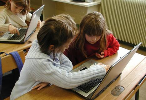 France: Ecole numérique, vers des partenariats plus équilibrés | e ... | E-pedagogie, apprentissages en numérique | Scoop.it
