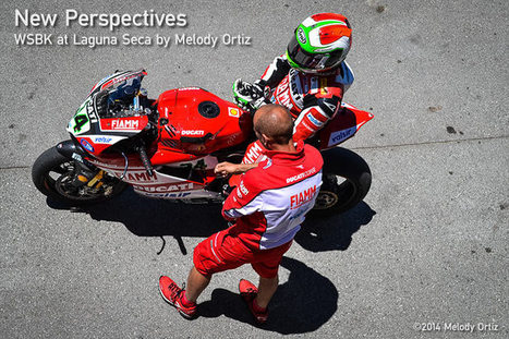 Guest Shooter: Melody Ortiz | Ductalk Ducati News | Scoop.it