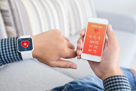 150 millions d'utilisateurs pour les services de m-santé en 2020 | (Web & Inbound & Content) Marketing | Scoop.it