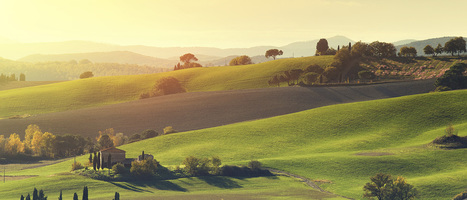 Guided Tuscany Tours & Vacations | Adventures By Disney | Italia Mia | Scoop.it