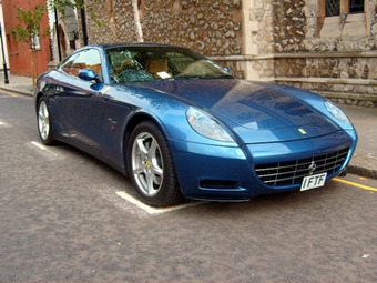 #Italians Are Selling Their #Ferraris To Avoid #Tax Scrutiny | Commodities, Resource and Freedom | Scoop.it