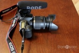 Road to a Million Views: The Gear (DSLR Video Guide) | Stark Insider | Photos4Share | Scoop.it