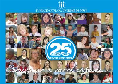Presentada nueva Unidad síndrome de Down yAlzheimer | downberri | Scoop.it