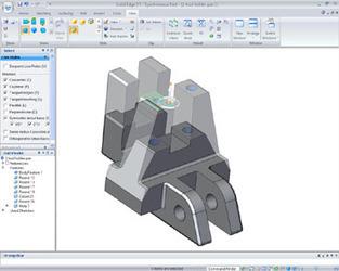 Modelowanie bezpośrednie (swobodne), modelowanie parametryczne, Synchronous Technology, Fusion Technology, Instant3D i inne...   Komputerowe wspomaganie projektowania (np. Auto-CAD)   Scoop.it