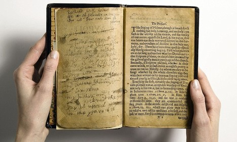 Copy of psalms dated 1640 sells at auction for record $14.2M | British Genealogy | Scoop.it