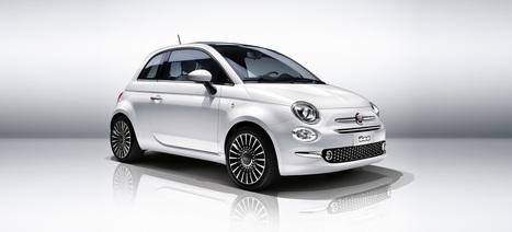 Autohaus Roll präsentiert den neuen 500 | Mennetic Design | Scoop.it
