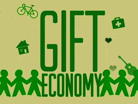 The Gift Economy: The Days When More For You Is Also More For Me | Cooperative capitalism | Scoop.it
