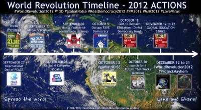 The Plan 99: World rEvolution for Real Democracy 2012 – 2013 | Help and Support everybody around the world | Scoop.it
