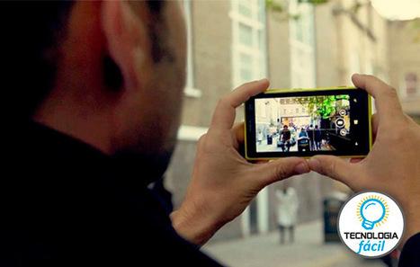 Trucos para tomar las mejores fotos con el teléfono | ict - tics | Scoop.it