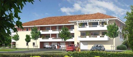 Nouveau programme immobilier neuf GALLARDO à Ondres - 40440   L'immobilier neuf du Sud des Landes   Scoop.it