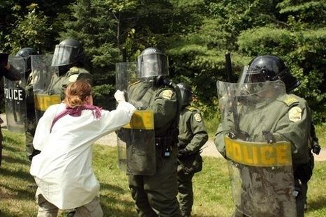 Après la chasse aux communistes, les Etats-Unis se lancent dans la traque aux écologistes | Le Monolecte | Scoop.it