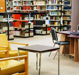 Libraries planned in Hertfordshire fire stations | The Bookseller | The New Library and Library Technology | Scoop.it