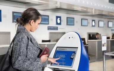 Digital : Air France investit 60 M€ cette année dans le parcours client - Tour Hebdo | Services for Digital People | Scoop.it