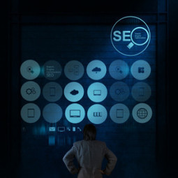 How SEO and Social Media Work Together - WeddingWire EDU Blog | Small Business Marketing | Scoop.it
