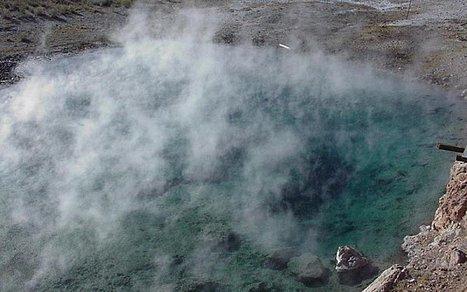 Développement géothermal et subsidence de rift zone … | Autour des volcans | Scoop.it