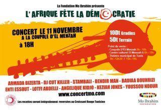 Quand l'Afrique fête ladémocratie | Smrabet | Scoop.it