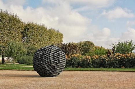 Vincent Mauger, no title | Art Installations, Sculpture, Contemporary Art | Scoop.it