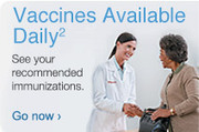 Walgreens Immunization Services| Pharmacy | Walgreens | pharmacy | Scoop.it