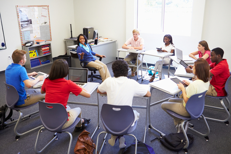 Encourage critical thinking by turning your class into a Socratic Seminar | Edulateral | Scoop.it