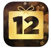 Apple releases '12 Days of Gifts' app, now includes U.S. users | From the Apple Orchard | Scoop.it