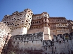 Rajasthan tourism, Rajasthan tour packages, Rajasthan india | India Packages | Scoop.it