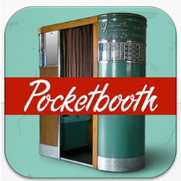 Pocketbooth Puts A Vintage Photobooth In Your Pocket [iPhone] | iPhoneography: Techniques and Apps | Scoop.it