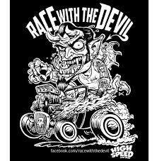 "High Speed Low Drag Will Begin Filming Offbeat Drag Racing Movie ""Race with the Devil"" in Nashville, Tenn. - Movie Balla 