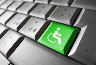 Loi numérique : l'accessibilité négligée ? | Veille et Actus sur la gestion de l'information, le numérique, l'éducation et les bibliothèques | Scoop.it