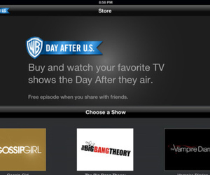 Warner Bros iOS app lets users watch TV shows the day after they air | OTT-TV | Scoop.it