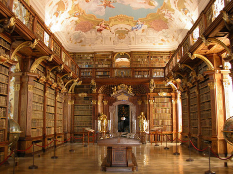 Different libraries around the world: special library | Special Libraries | Scoop.it