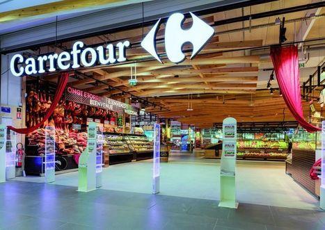 Parts de marché complètes à P11 : Leclerc cartonne à +1%, Carrefour chute de 0,9 point   News.enseignes   Scoop.it