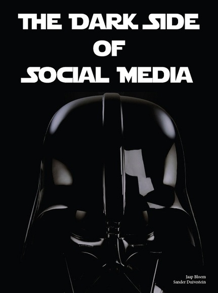 The dark side of social media | Media Literacy | Scoop.it