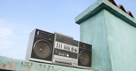 The Enduring Power of Radio in the Digital Age | Radio digitale | Scoop.it