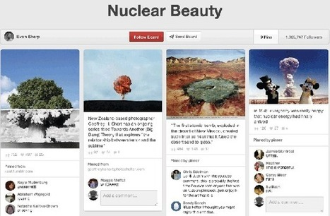 What Is Pinterest? A Database of Intention | Pinterest | Scoop.it