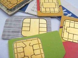 70 millions de cartes SIM en France | Ardesi - Société de l'Information | Scoop.it